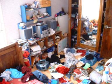 image - Chambre Bordel